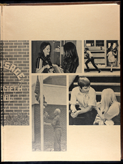 Page 7, 1972 Edition, Fort Osage High School - Indian Legends Yearbook (Independence, MO) online yearbook collection