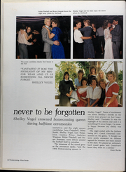Page 14, 1985 Edition, Fort Osage High School - Indian Legends Yearbook (Independence, MO) online yearbook collection