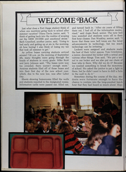 Page 6, 1985 Edition, Fort Osage High School - Indian Legends Yearbook (Independence, MO) online yearbook collection