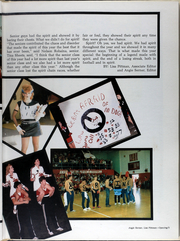 Page 9, 1985 Edition, Fort Osage High School - Indian Legends Yearbook (Independence, MO) online yearbook collection
