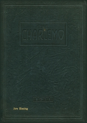 Page 1, 1931 Edition, Saint Charles High School - Charlemo Yearbook (St Charles, MO) online yearbook collection