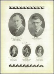 Page 14, 1931 Edition, Saint Charles High School - Charlemo Yearbook (St Charles, MO) online yearbook collection