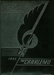 1945 Edition, Saint Charles High School - Charlemo Yearbook (St Charles, MO)