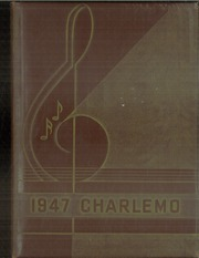1947 Edition, Saint Charles High School - Charlemo Yearbook (St Charles, MO)