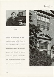 Page 14, 1947 Edition, Saint Charles High School - Charlemo Yearbook (St Charles, MO) online yearbook collection