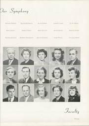 Page 17, 1947 Edition, Saint Charles High School - Charlemo Yearbook (St Charles, MO) online yearbook collection