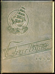 1950 Edition, Saint Charles High School - Charlemo Yearbook (St Charles, MO)