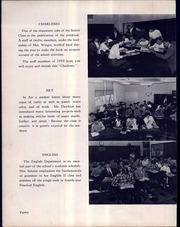 Page 16, 1950 Edition, Saint Charles High School - Charlemo Yearbook (St Charles, MO) online yearbook collection