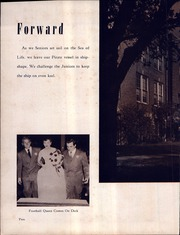 Page 6, 1950 Edition, Saint Charles High School - Charlemo Yearbook (St Charles, MO) online yearbook collection