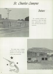 Page 10, 1958 Edition, Saint Charles High School - Charlemo Yearbook (St Charles, MO) online yearbook collection
