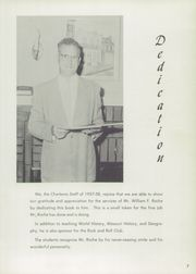 Page 11, 1958 Edition, Saint Charles High School - Charlemo Yearbook (St Charles, MO) online yearbook collection