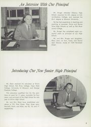 Page 13, 1958 Edition, Saint Charles High School - Charlemo Yearbook (St Charles, MO) online yearbook collection