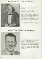 Page 14, 1958 Edition, Saint Charles High School - Charlemo Yearbook (St Charles, MO) online yearbook collection
