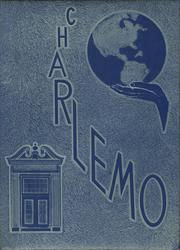1959 Edition, Saint Charles High School - Charlemo Yearbook (St Charles, MO)
