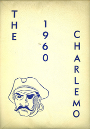 1960 Edition, Saint Charles High School - Charlemo Yearbook (St Charles, MO)