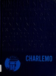 1969 Edition, Saint Charles High School - Charlemo Yearbook (St Charles, MO)