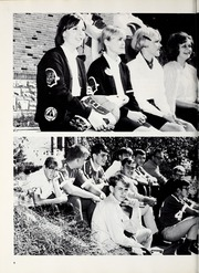 Page 10, 1969 Edition, Saint Charles High School - Charlemo Yearbook (St Charles, MO) online yearbook collection