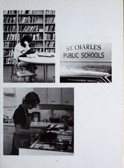 Page 13, 1972 Edition, Saint Charles High School - Charlemo Yearbook (St Charles, MO) online yearbook collection