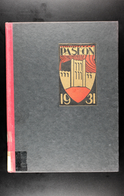 Page 1, 1931 Edition, Paseo High School - Paseon Yearbook (Kansas City, MO) online yearbook collection
