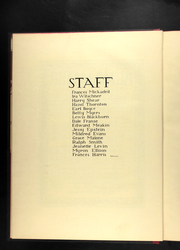 Page 14, 1931 Edition, Paseo High School - Paseon Yearbook (Kansas City, MO) online yearbook collection