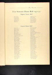 Page 11, 1932 Edition, Paseo High School - Paseon Yearbook (Kansas City, MO) online yearbook collection