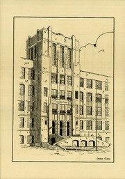 Page 8, 1933 Edition, Paseo High School - Paseon Yearbook (Kansas City, MO) online yearbook collection