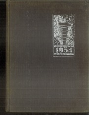 Page 1, 1934 Edition, Paseo High School - Paseon Yearbook (Kansas City, MO) online yearbook collection