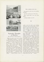 Page 14, 1934 Edition, Paseo High School - Paseon Yearbook (Kansas City, MO) online yearbook collection