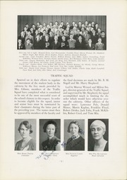 Page 17, 1934 Edition, Paseo High School - Paseon Yearbook (Kansas City, MO) online yearbook collection