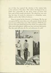 Page 10, 1936 Edition, Paseo High School - Paseon Yearbook (Kansas City, MO) online yearbook collection