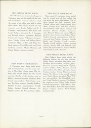 Page 13, 1936 Edition, Paseo High School - Paseon Yearbook (Kansas City, MO) online yearbook collection