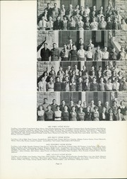 Page 15, 1936 Edition, Paseo High School - Paseon Yearbook (Kansas City, MO) online yearbook collection