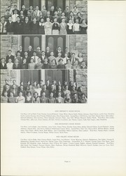 Page 16, 1936 Edition, Paseo High School - Paseon Yearbook (Kansas City, MO) online yearbook collection