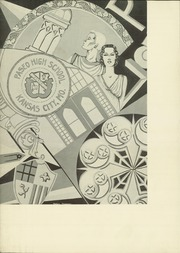 Page 4, 1936 Edition, Paseo High School - Paseon Yearbook (Kansas City, MO) online yearbook collection