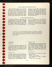 Page 15, 1940 Edition, Paseo High School - Paseon Yearbook (Kansas City, MO) online yearbook collection