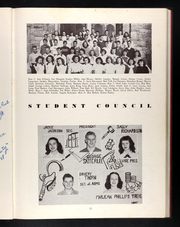 Page 15, 1948 Edition, Paseo High School - Paseon Yearbook (Kansas City, MO) online yearbook collection