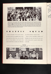 Page 16, 1948 Edition, Paseo High School - Paseon Yearbook (Kansas City, MO) online yearbook collection