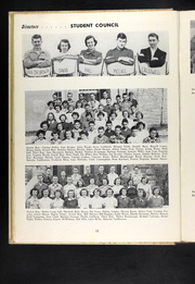 Page 16, 1950 Edition, Paseo High School - Paseon Yearbook (Kansas City, MO) online yearbook collection