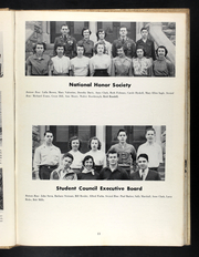 Page 17, 1950 Edition, Paseo High School - Paseon Yearbook (Kansas City, MO) online yearbook collection