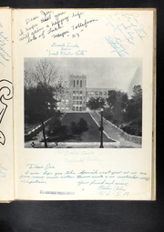 Page 7, 1950 Edition, Paseo High School - Paseon Yearbook (Kansas City, MO) online yearbook collection