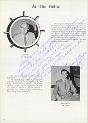 Page 10, 1960 Edition, Paseo High School - Paseon Yearbook (Kansas City, MO) online yearbook collection