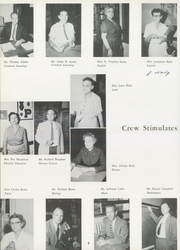 Page 12, 1960 Edition, Paseo High School - Paseon Yearbook (Kansas City, MO) online yearbook collection