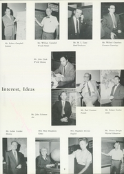 Page 13, 1960 Edition, Paseo High School - Paseon Yearbook (Kansas City, MO) online yearbook collection
