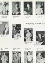 Page 16, 1960 Edition, Paseo High School - Paseon Yearbook (Kansas City, MO) online yearbook collection