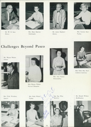Page 17, 1960 Edition, Paseo High School - Paseon Yearbook (Kansas City, MO) online yearbook collection