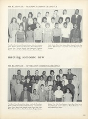 Page 127, 1964 Edition, Paseo High School - Paseon Yearbook (Kansas City, MO) online yearbook collection