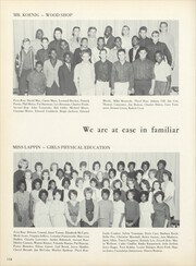 Page 128, 1964 Edition, Paseo High School - Paseon Yearbook (Kansas City, MO) online yearbook collection