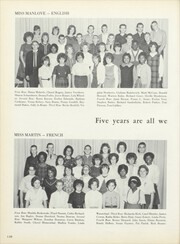 Page 132, 1964 Edition, Paseo High School - Paseon Yearbook (Kansas City, MO) online yearbook collection