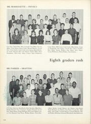 Page 134, 1964 Edition, Paseo High School - Paseon Yearbook (Kansas City, MO) online yearbook collection