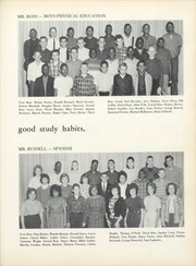 Page 137, 1964 Edition, Paseo High School - Paseon Yearbook (Kansas City, MO) online yearbook collection